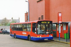 Metroline DML524 (Sparegang) Tags: metroline turnpikelane londonnorthern dennisdartslf r624veg metrolinedml524