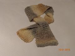 (Paco Chalkini's) Tags: scarf handmade