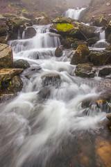 Cascada 2015 #DePaseoConLarri #Flickr  -043 (Jose Asensio Larrinaga (Larri) Larri1276) Tags: water waterfall euskalherria basquecountry cascada 2015 efectoseda orozkobizkaia parquenaturaldegorbeiagorbea