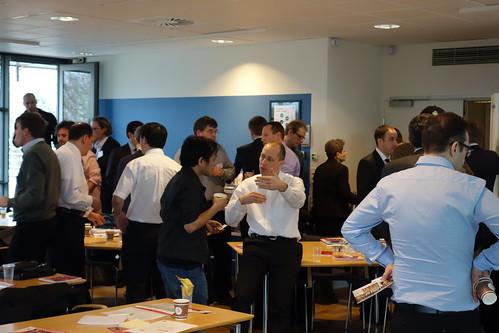 Freeform Optics Workshop (Networking) (5)