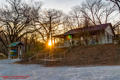 Radnor Lake Sunset - February 12, 2015 (mikerhicks) Tags: winter sunset usa landscape geotagged unitedstates nashville hiking tennessee radnorlake tennesseestateparks radnorlakestatepark radnorlakestatenaturalarea oakhillestates canoneos7dmarkii sigma18250mmf3563dcmacrooshsm geo:lat=3606316333 geo:lon=8680699833