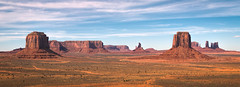 Monument Valley From Artist Point Overlook (JimP (in Sarnia)) Tags: monument valley arizona red rock navajo tribal park challengegamewinner