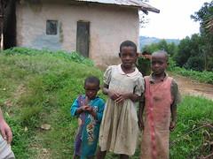 Ugandan Kids