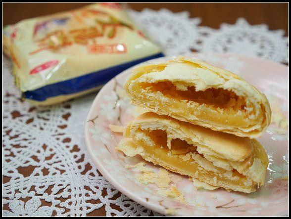 台中美食 ▎嘉味軒。讓蕭家淇暴走的超美味太陽餅