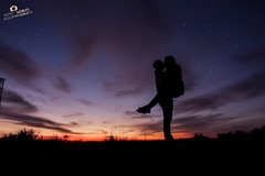 Love in Azaila - Adrian Sediles e Irene Calvo (Sediles) Tags: love amor zaragoza irene siluetas siluettes zgz azaila sediles irenecalvo adriansediles fotosediles irenecalvolucea loveinazailaadriansedileseirenecalvo