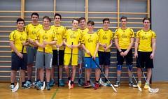 Floorball-Team
