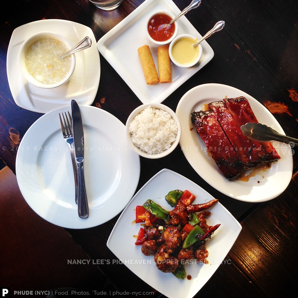 Chinese Food Yorkville Nyc