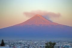 Popocatpetl (JoseR RP) Tags: vista don puebla popocatepetl volcanes goyo iztaccihuatl joser poblana rovirola