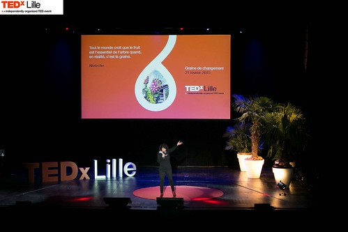 "TEDxLille 2015 Graine de Changement • <a style=""font-size:0.8em;"" href=""http://www.flickr.com/photos/119477527@N03/16702298305/"" target=""_blank"">View on Flickr</a>"