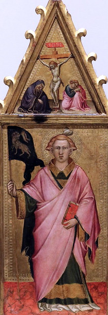 IMG_2773 Spinello Aretino. (Spinello di Luca) 1350-1411. Florence.