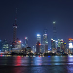 "Shanghai at night<a href=""http://www.flickr.com/photos/28211982@N07/16716856482/"" target=""_blank"">View on Flickr</a>"