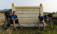 Myanmar 1 - Sagaing Region