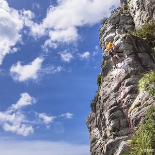 New Zealand Mount Climbing