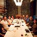 ... um jantar especial com a Família Araki