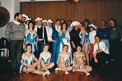 Garde 1987
