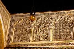 Tunisie, avril 1999, diapo numrise, photo Georges: Kairouan, la Grande Mosque galement appele mosque Oqba Ibn Nafi. (Marie-Hlne Cingal) Tags: tunisia tunisie  tnis diaponumrise avril1999