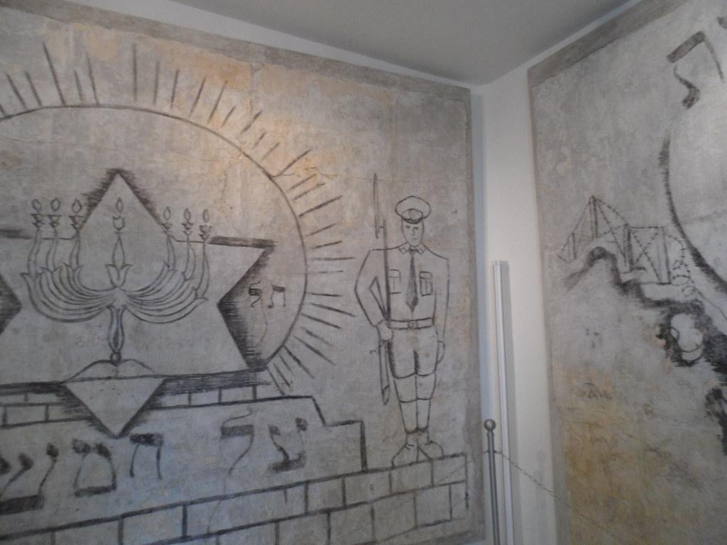 Museo ebraico santa maria al bagno borgo medioevale di nard - B b mondonuovo santa maria al bagno ...