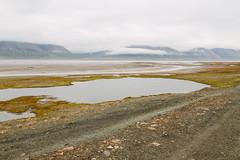 Arctic Tundra II (danielfoster437) Tags: adventure arctic arcticcircle arcticsummer arctictundra extremeterrain landscape mountain nature outdoors spitsbergen summer svalbard svalbardsummer terrain tundra wilderness