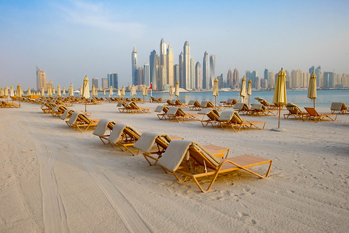 Thumbnail from Ritz-Carlton Spa Dubai