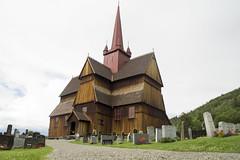 Stabkirche (snej1972) Tags: vacation holiday oslo norway norge urlaub norwegen skien vaterundsohn