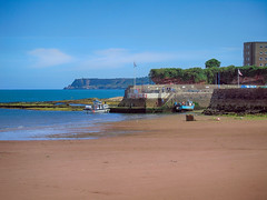 Paignton2016_06 (RightCharlie100) Tags: pier hdr paington holidayssonydsch400