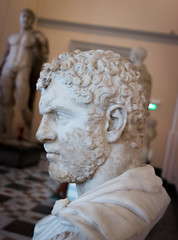 IMG_0663 (jaglazier) Tags: 188ad217ad 2016 3rdcentury 3rdcenturyad 72316 adults augustus bearded beards campania caracalla copyright2016jamesaglazier emperors imperial italy july kings men museoarcheologiconazionale museoarcheologiconazionaledinapoli naples napoli national nationalarchaeologicalmuseum nazionale portraits roman severus sexy stonesculpture archaeology art busts crafts frowning furrowedbrow handsome masculine scowling sculpture soldiers