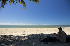 W-IMG_6270 (baroudeuses_voyage) Tags: ocean sea coral oz australia diving snorkeling cairns reef greatbarrierreef cay eastcoast australie atoll gbr michaelmascay oceanspirit grandebarrieredecorail