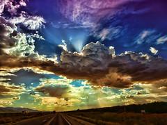 The Skies of Texas (/\ltus) Tags: texas westtexas i10 nothdr sony dschx80 sky skies