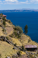 taquile (arcibald) Tags: isla taquile lake titicaca puno peru