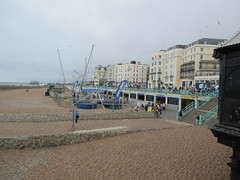 27th, Fish & chips at the beach IMG_3216 (tomylees) Tags: brighton sussex pier july 2016 27th wednesday