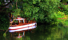 Boatiful (gshaun12) Tags: bokeh boat nature fantasticnature water waterscape lanscape art