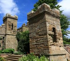 IMG_1035 (Robert G Henderson (Romari).) Tags: nts culzean castle ayrshire scotland july 2016