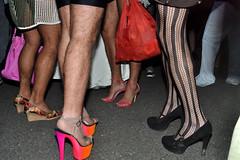 shoes (greenelent) Tags: shoes feet leg drag lgbtq streets gaypride nyc 365 photoaday fashion fabulous