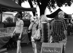 IMG_2119 (gfacegrace) Tags: marekt farmersmarket harvest hawkesbay napier napiermarket fresh candid people candidshots stripes diversity