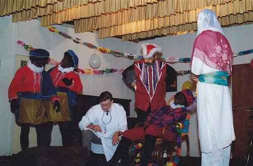 199112 Sinterklaasmiddag 1 kl
