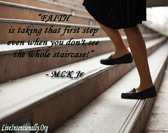 quote-liveintentionally-faith-is-taking-that-first (pdstein007) Tags: quote inspiration inspirationalquote carpediem liveintentionally