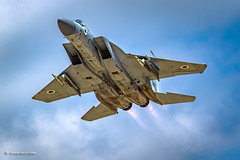 Afterburner Thursday!  Nir Ben-Yosef (xnir) (xnir) Tags: afterburner thursday  nir benyosef xnir afterburnerthursday aviation f15 eagle aviaion