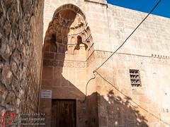 _A236125.jpg (Syria Photo Guide) Tags: aleppo alepporegion city danieldemeter madrasa mosque ottoman syria syriaphotoguide alfardousmosque         aleppogovernorate sy