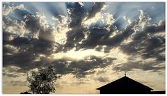 Clouds (patrick_milan) Tags: cloud nuage obscur light sky ciel