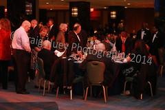2014 Centennial Celebration and Annual Meeting - Gala Dinner