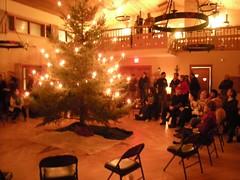"Folklore Village Christmas Concert 2014 • <a style=""font-size:0.8em;"" href=""https://www.flickr.com/photos/123920099@N05/15454954313/"" target=""_blank"">View on Flickr</a>"