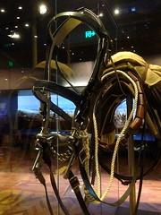 WW1 ALH War Horse Equipment, Australian War Memorial (Stuart Curry) Tags: light horse infantry australian equipment galleries worldwarone canberra ww1 warmemorial aif saddlery 19141918