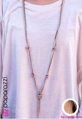 5th Avenue Silver Necklace K3 P2230A-4