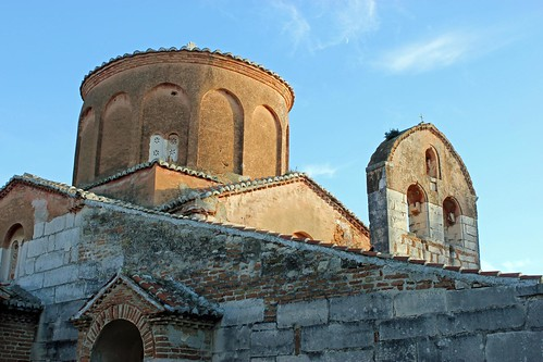 Apollonia - St Mary Monastery