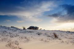 Winter in Perth Scotland (James Stewart Newton) Tags: blue winter wild snow landscape james scotland photographer outdoor perth relaxation newton