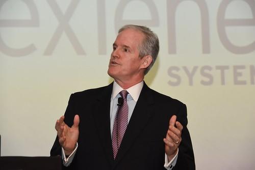 Extenet CEO Ross Manire