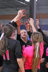 IMG_8369 (SJH Foto) Tags: school girls club high team teen teenager volleyball cheer tween tca huddle
