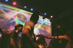 Glue Trip @ Campus Festival 2014 (hnnhcrvlh) Tags: 35mm yashicamf3 gluetrip campusfestival