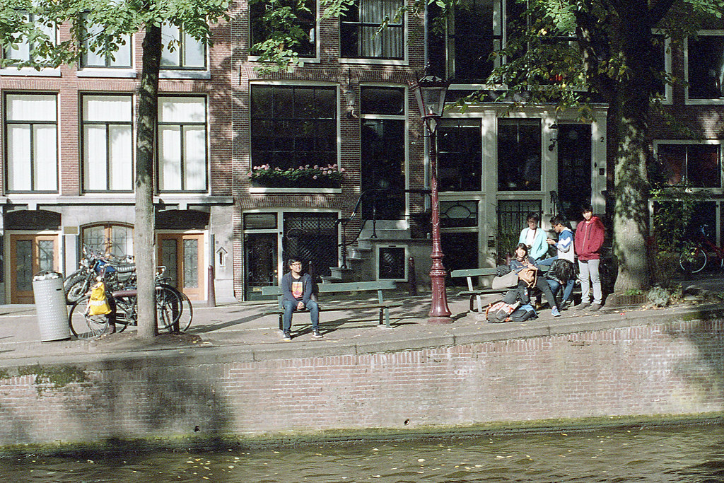 The Fault In Our Stars Bankje.The World S Best Photos Of Amsterdam And Tfios Flickr Hive Mind