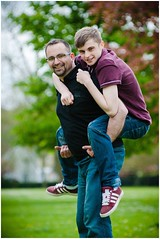 Father Discovers 13 Year Old Say is Gay